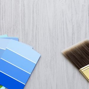 Paint Swatch Choices